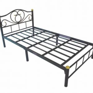 เตียงเหล็ก ราคาประหยัด